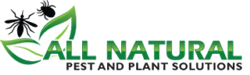 All Natural Pest and Plant Solutions Logo